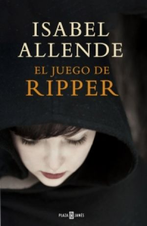 El juego de Ripper (EPUB) - Isabel Allende